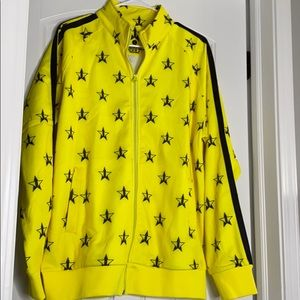 Jeffree Star Track Jacket